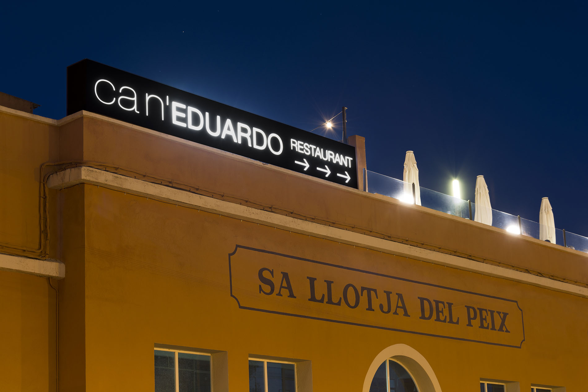 about us, quienes somos, Can Eduardo Restaurant