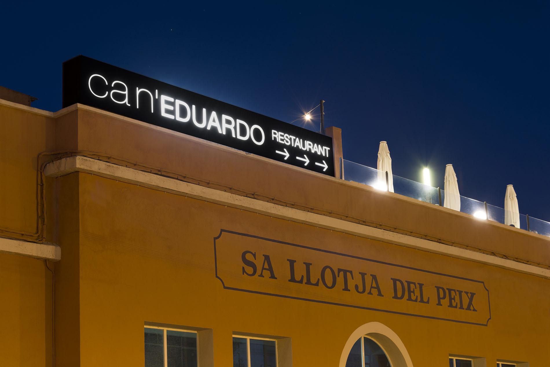 about us, quienes somos, Can Eduardo Restaurant